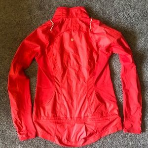lululemon athletica Jackets & Coats - EUC Lululemon jacket